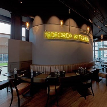 Tedfords Kitchen, Belfast