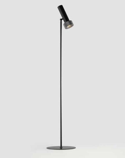2 Head Adjustable Floor Lamp | LOFT | M&S